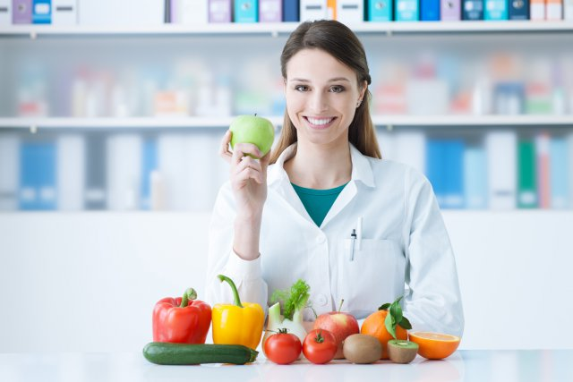 Продукты, рекомендуемые диетологом