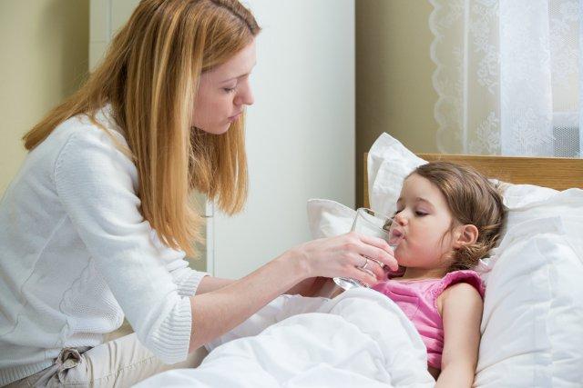 Сердечная недостаточность у детей симптомы