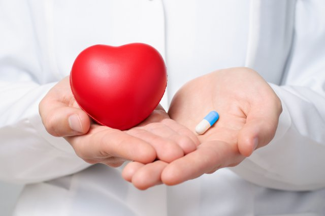 Сердце и лекарства
