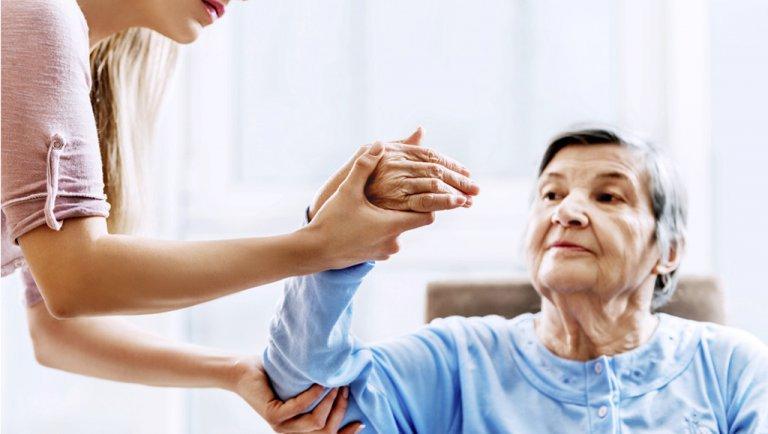 Жизнь после инсульта. реабилитация в домашних условиях 458