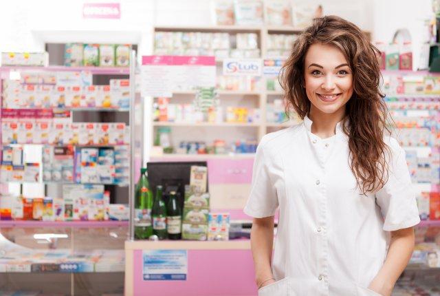 Аптека и врач