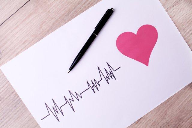 ЭКГ и сердце