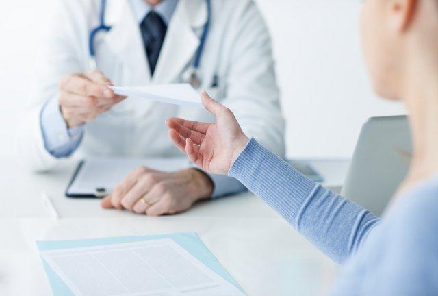 Профилактика хронических заболеваний