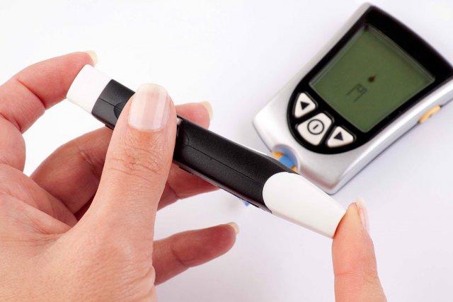 Применение глюкометра