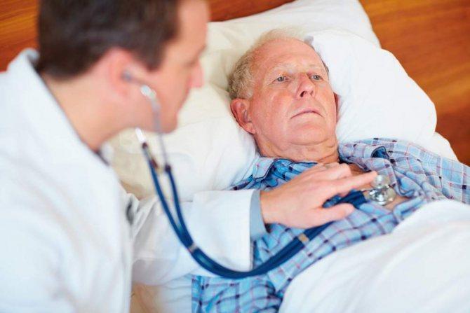 Сколько лежат в больнице с инфарктом миокарда